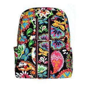 Vera Bradley Disney Mickey Mini Backpack